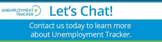 Unemployment Tracker