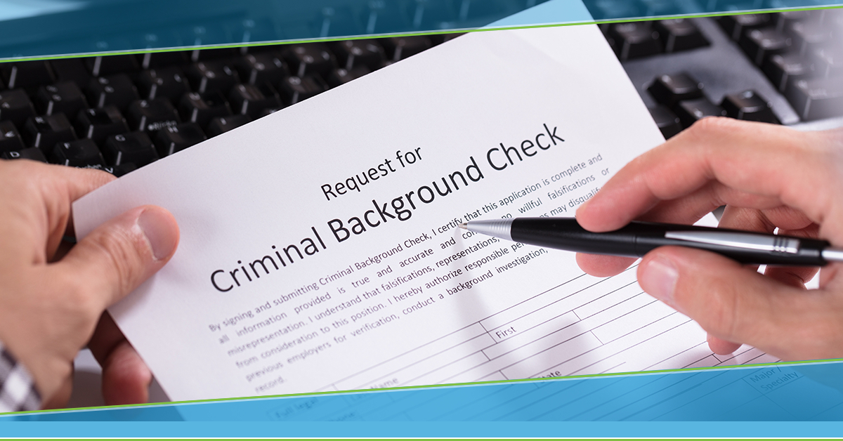 Can a Background Check Help You Win Unemployment Claims?